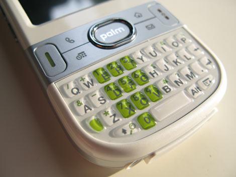 AT&T Centro Keyboard