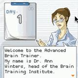 Advanced Brain Trainer 1