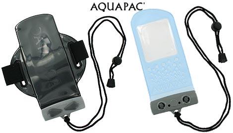 Aquapac Waterproof Cases