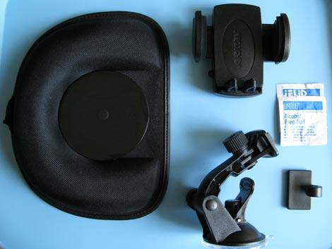 Arkon Weighted Dash Mount Kit