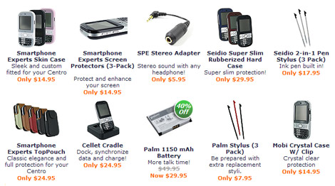 Bestselling-Centro-Accessories