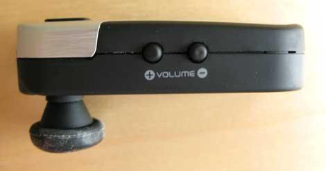 BlueAnt V12 Profile