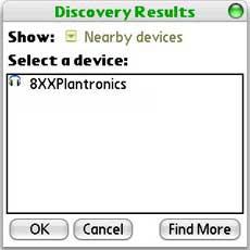 Bluetooth Stereo Pairing