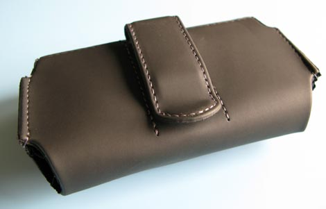 Body Glove Side Case - Back