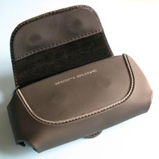 Body Glove Side Case - Open Flat Magnets