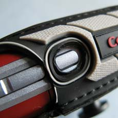 Cellet Stingray Case Detail