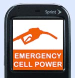 Cellet Emergency Charger