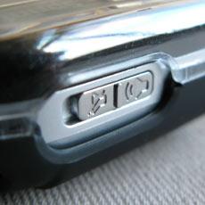 Centro Hard Case - Silent Switch