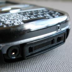 Centro Hard Case - Connector