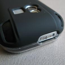 Centro Hard Case - Back Stylus