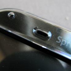 Centro Hard Case - Front Speaker