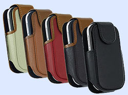 Centro Top Pouch Color Range