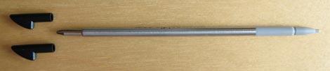 Centro pen stylus cap