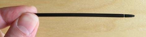 Centro stylus