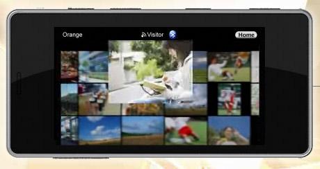 Edelweiss Smartphone - Photos