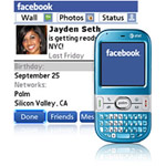 Facebook-for-Palm