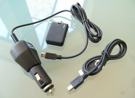 Freedom Keychain GPS 2000 Kit