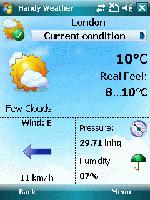 Handy-Weather