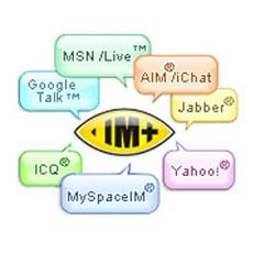 IM+Messenger