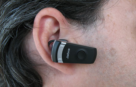 Jabra BT8040 - On ear