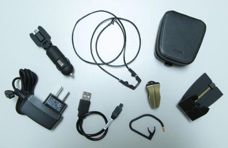 Jabra JX10 Cara Kit