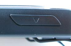 Jabra SP5050 - Volume Button