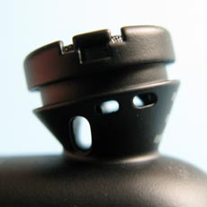 Jabra BT530 - Ear Hook slot