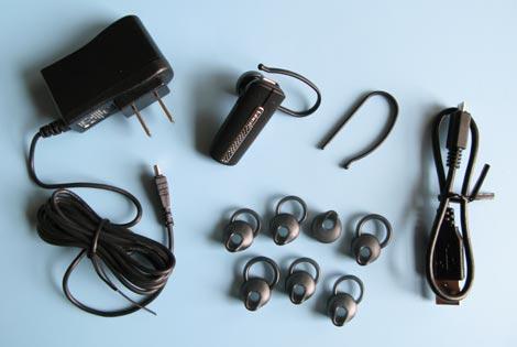 Jabra BT530 - Kit