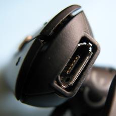 Jabra BT530 - USB connector