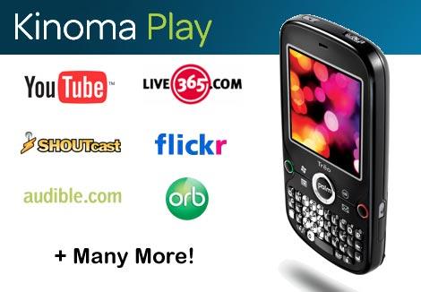 Kinoma Play