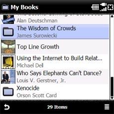 Kinoma-Play-Audible-My Books