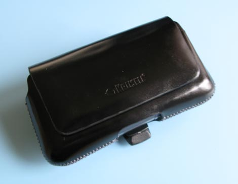 Krusell-Hector-Leather-Case