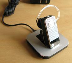 Motorola H12 - Base