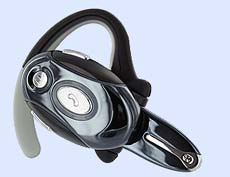 Motorola H700 Black