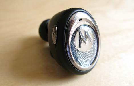Motorola H9 Miniblue