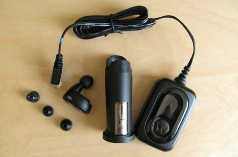 Motorola H9 Miniblue Kit