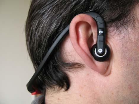 Motorola S9 Bluetooth Active Headphones