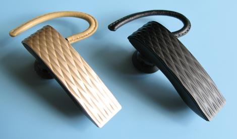 New Jawbone Bluetooth Headset