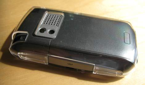 Palm Air Treo Case - Side1