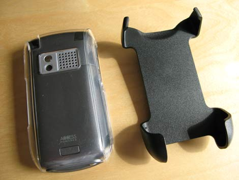 Palm Air Treo Case - Holster Combo