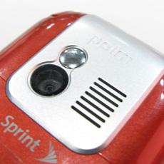 Palm Centro Camera Speaker