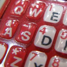 Palm Centro Keyboard