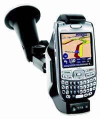 Treo GPS Navigator Car Kit