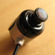 Palm Headset Pro - Speaker