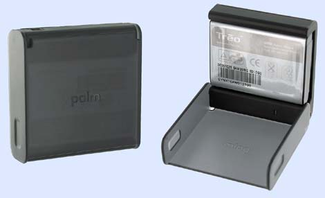 Palm Treo Battery Charger