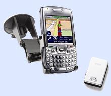 Treo GPS