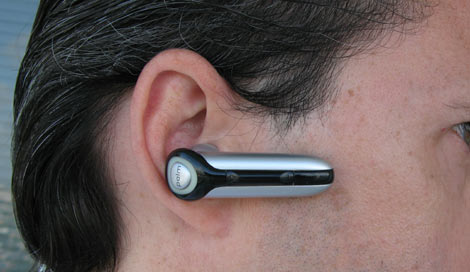 Palm Ultralight Wireless Headset