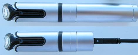 Palm Ultralight Wireless Headset Charger