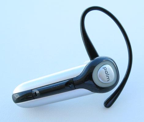 Palm Ultralight Wireless Headset Hook