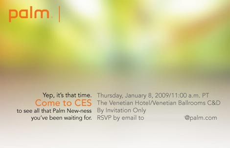 Palm-CES-Invitation